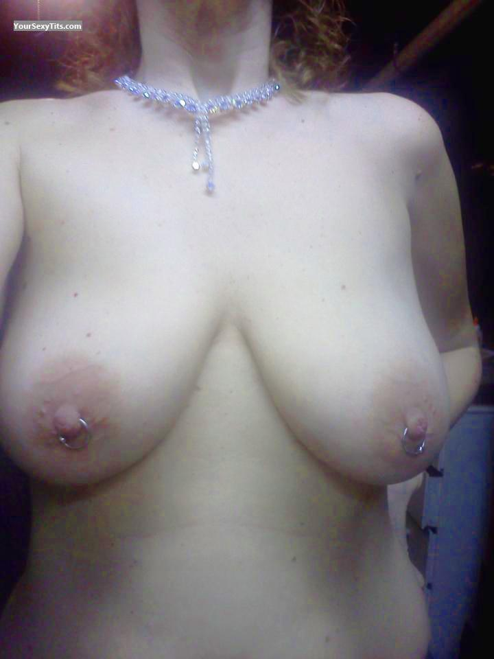 My Medium Tits Selfie by RERE